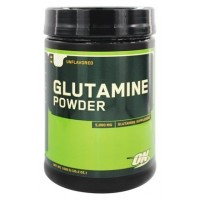 Glutamine powder 1кг