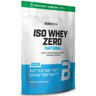 BioTech (USA) Iso Whey Zero natural (1816 г)