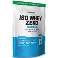 BioTech (USA) Iso Whey Zero natural (500 грамм)