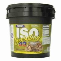 ISO Sensation 93 (2270 грамм)