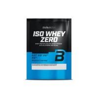 Протеин BioTech Iso Whey Zero, 25 грамм