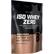 Протеин BioTech Iso Whey Zero, 500 грамм