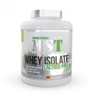 Whey Isolate Lactose-Free (2.3 кг)