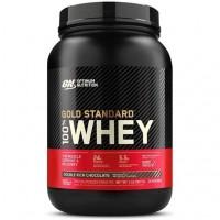 100% Whey Gold Standard (907 грамм)