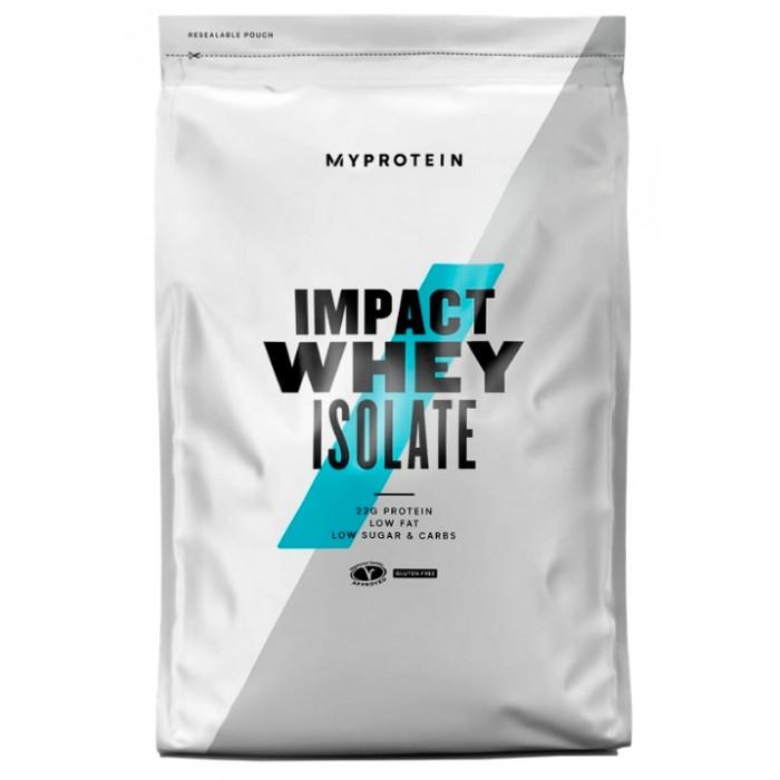 Impact Whey Isolate (1 кг)