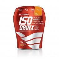 Изотонический напиток Nutrend IsoDrinx, 420 грамм