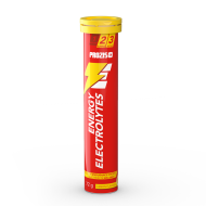 Prozis Energy Electrolytes + Caffeine 20 tabs