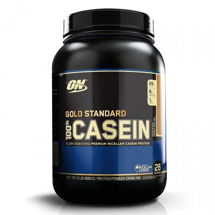 100% Gold Standard Casein (909 грамм)