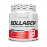 Collagen 300 г (20 порций)