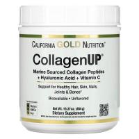 CollagenUP 5000 mg, с гиалуронкой и витамином C, 464 г