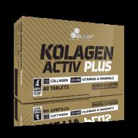 Kolagen Activ Plus (80 таблеток)