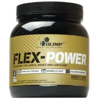 Olimp Nutrition Flex Power 504 г