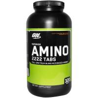Amino 2222 (320 таблетс)