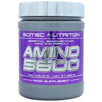 Amino 5600 (200 таблетс)