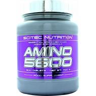 Amino 5600 (500 таблетс)