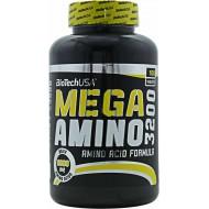 Mega Amino 3200 (100 таблетс)