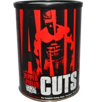 Animal Cuts (42 пак)