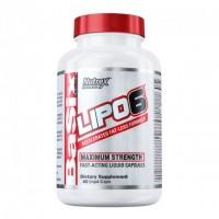 Lipo 6 Maximum Strength (60 капсул)
