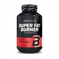 Super Fat Burner (120 таблетс)
