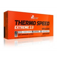 Thermo Speed  Extreme 2.0(120 капсул)