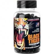 Black Tiger (100 капсул)