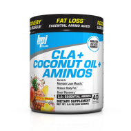 CLA PLUS COCONUT OIL PLUS AMINOS (280 g)