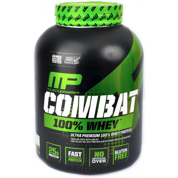 Combat 100% Whey (2.269 кг)