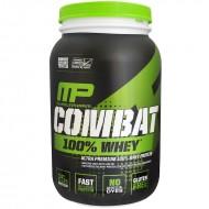 Combat 100% Whey (910 грамм)