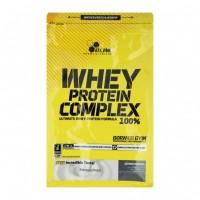 Whey Protein Complex 100% (700 грамм)