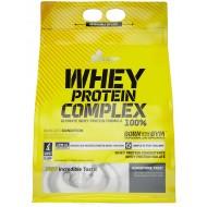Whey Protein Complex 100% (2.27 кг)