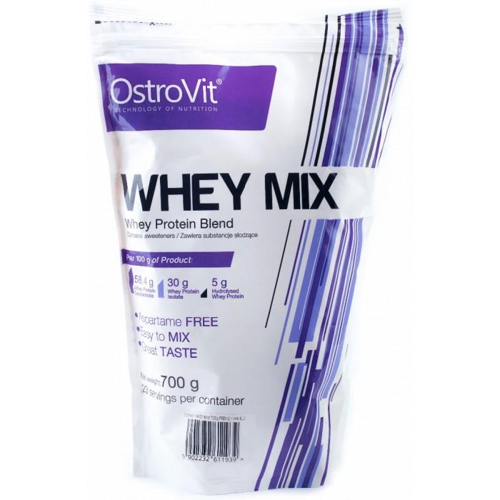 Whey Mix (700 грамм)