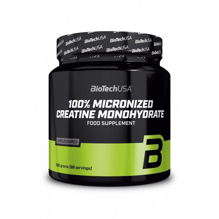 100% Creatine Monohydrate (300 грамм)