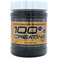 100% Creatine Monohydrate (500 грамм)