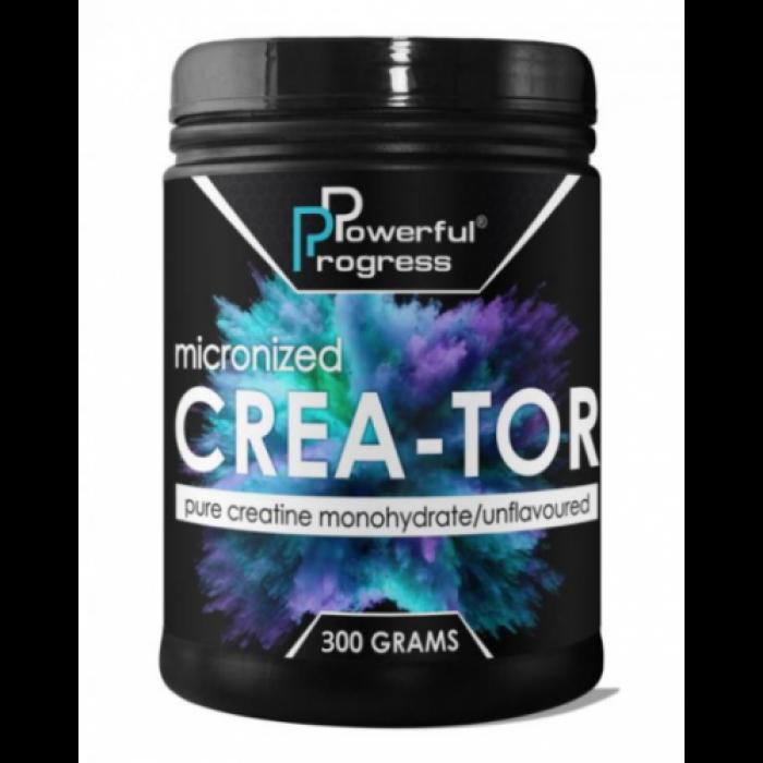 Crea-Tor Micronized (300 грамм)