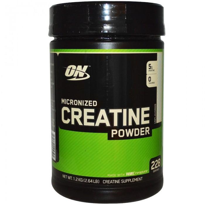 Creatine (1.2 кг)