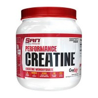 Креатин SAN Performance Creatine 600 g /120 servings/