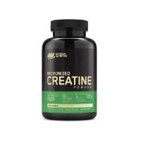 Креатин Optimum Micronized Creatine Powder, 150 грамм