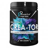 Crea-Tor Micronized (500 грамм)
