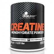 Creatine Monohydrate Powder (250 гр)