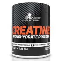 Creatine Monohydrate Powder (250 грамм)