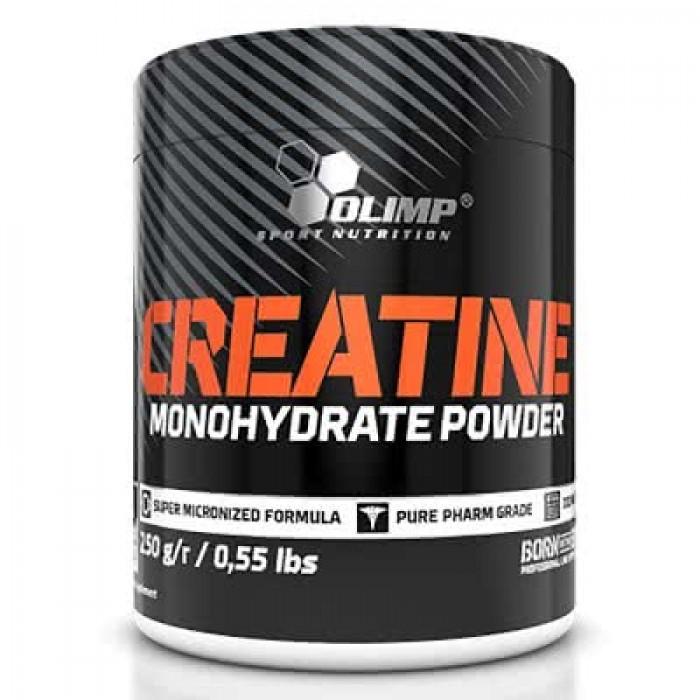 Creatine Monohydrate Powder (250 грамм)