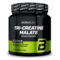 Тri creatine malate (300 грамм)