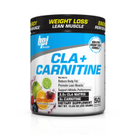 CLA PLUS CARNITINE (300 грамм)
