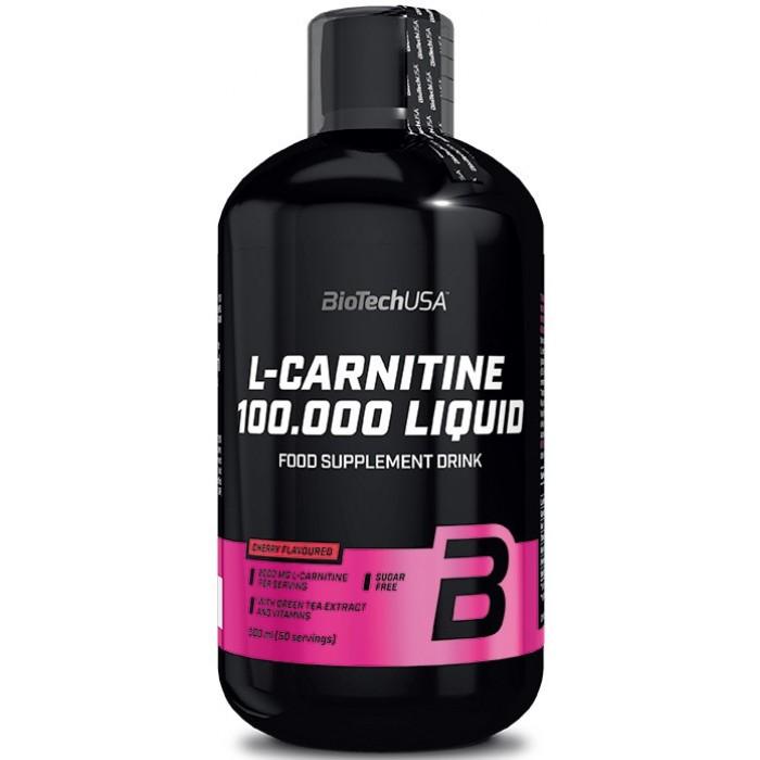 L-Carnitine 100 000 (500 мл)