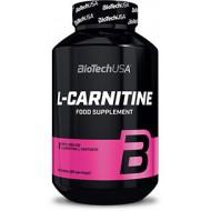L-Carnitine 1000 mg (30 таблетс)