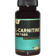 L-Carnitine 500 (60 таблетс)