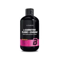 L-Carnitine 70 000 + Chrome (500 мл)