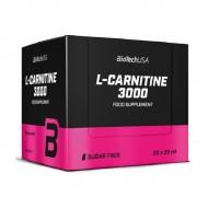 L-Carnitine Ampule 3000 (20*25 мл)