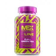 CLA + Green Tea, 90 softgels