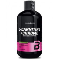 L-Carnitine 35 000 + Chrome (500 мл)
